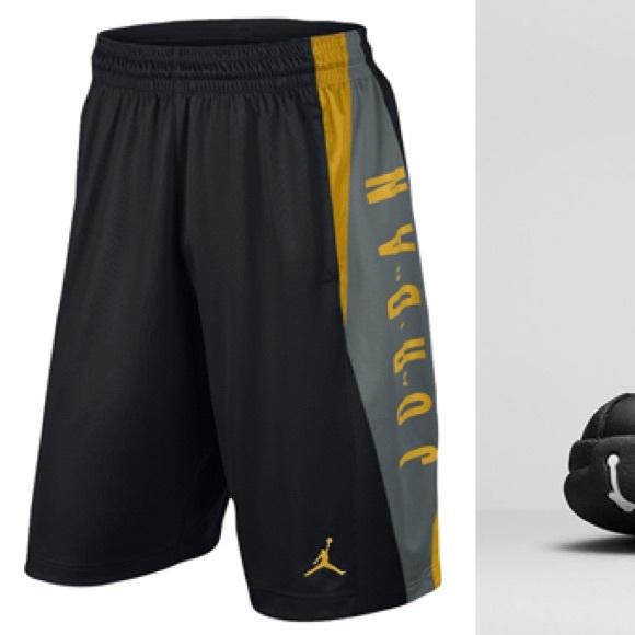 76fb181cbcb Jordan Bottoms | Jumpman Basketball Shorts | Poshmark